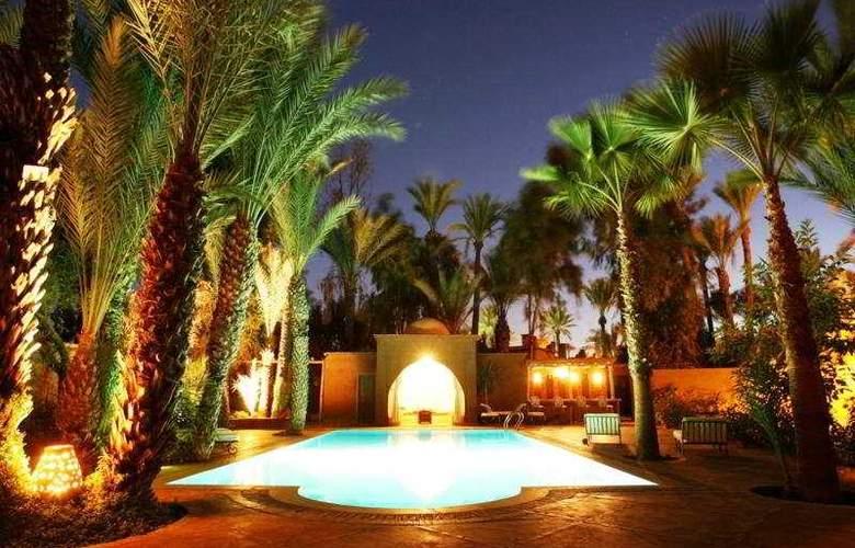 Dar Shama - Pool - 8