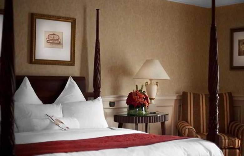 Tbilisi Marriott Hotel - Room - 1