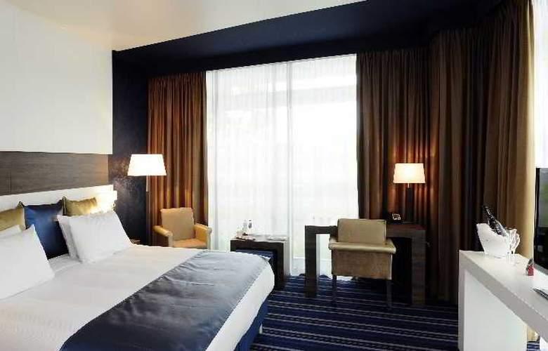 Crowne Plaza Den Haag Promenade - Room - 14
