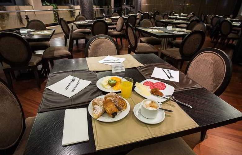 Oca Santo Domingo Plaza - Restaurant - 32