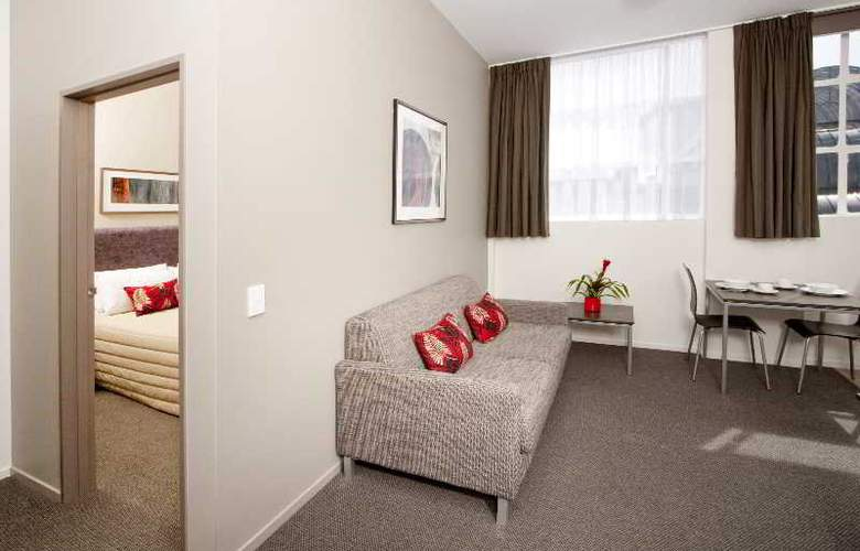 Quest New Plymouth - Room - 4