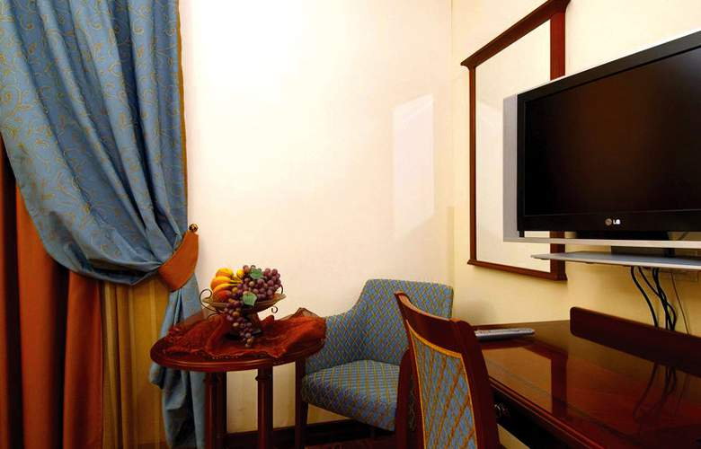 President Split Hotel - Hotel - 0