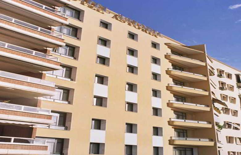 Eurostars Astoria - Hotel - 0