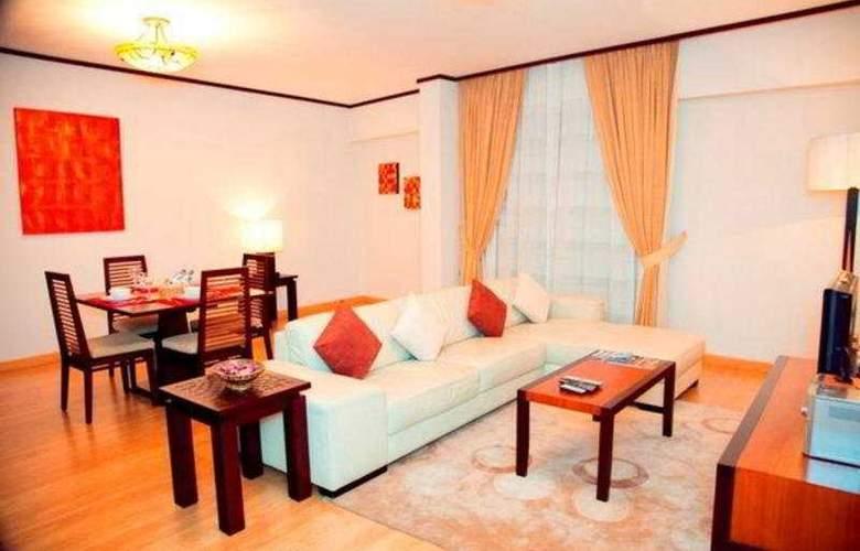 Park Hotel Apartment - Room - 2