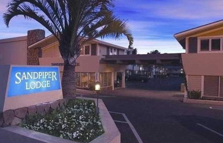 SandPiper Lodge - Hotel - 0