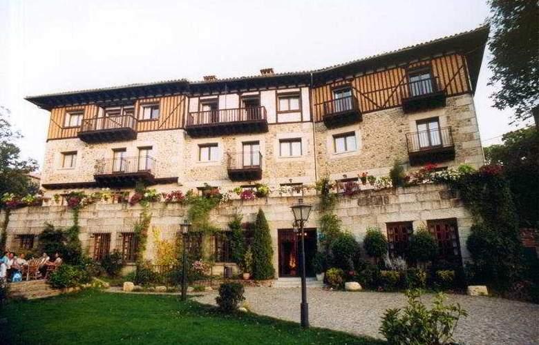Doña Teresa - Hotel - 0