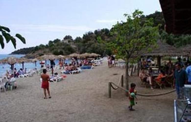 Belle Hellene - Beach - 8