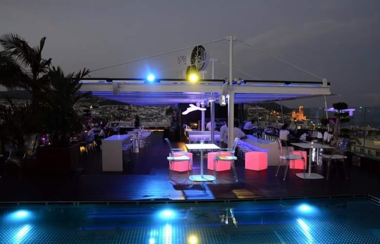 Avenida Sofia Hotel & Spa - Terrace - 8