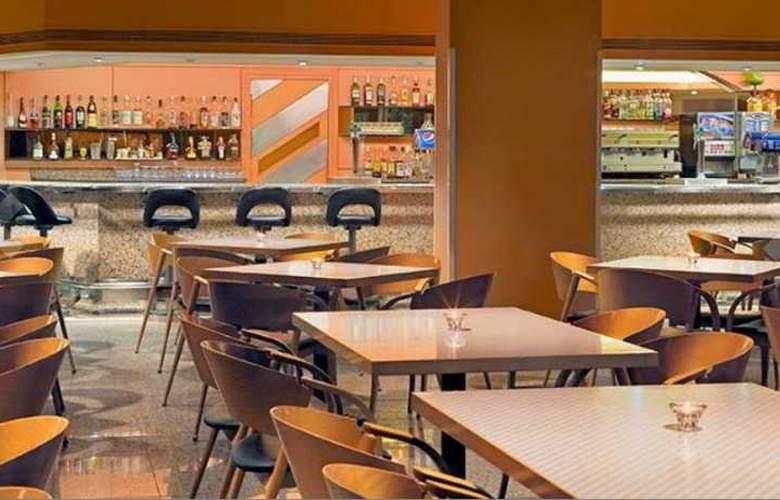 Beverly Park Hotel - Restaurant - 8