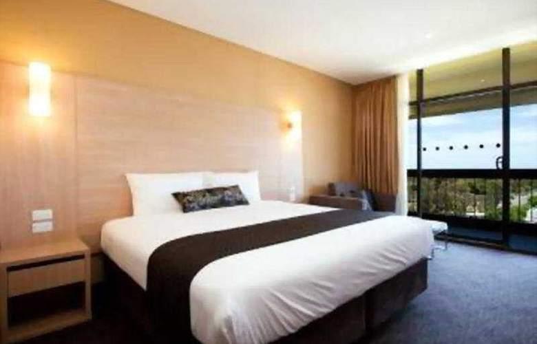 Sage Hotel Adelaide - Room - 3