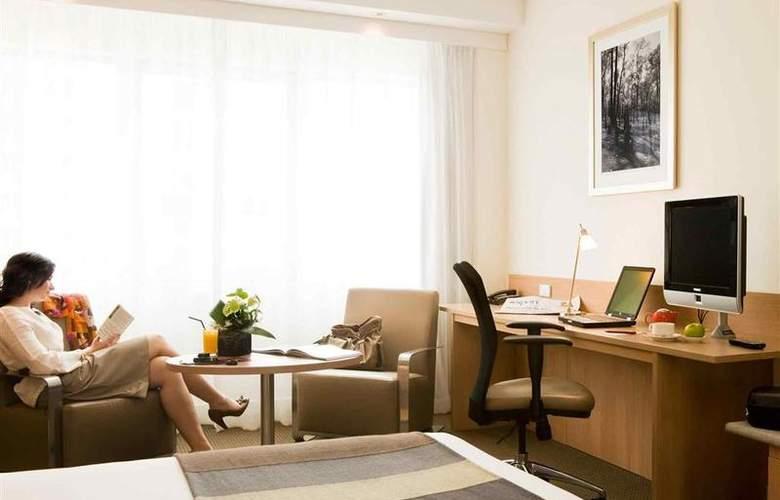 Mercure Hotel Perth - Room - 75