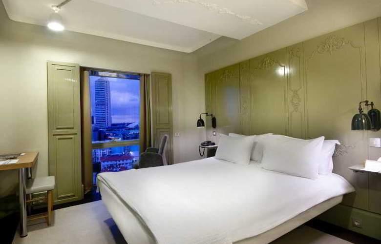 The Marmara Sisli - Room - 1