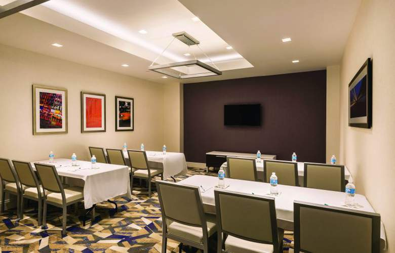 Homewood Suites Midtown Manhattan - Conference - 22
