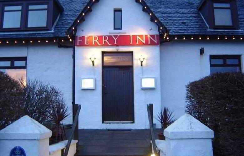 Ferry Inn Isle of Skye - General - 2