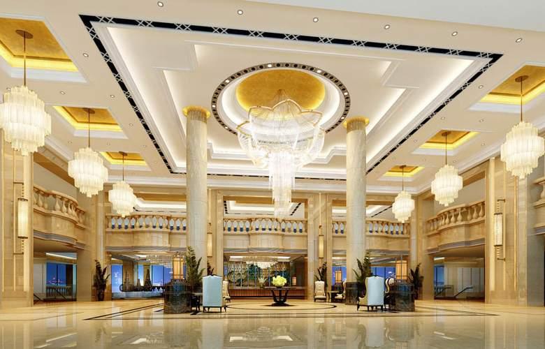 Maputo Afecc Gloria hotel - General - 8