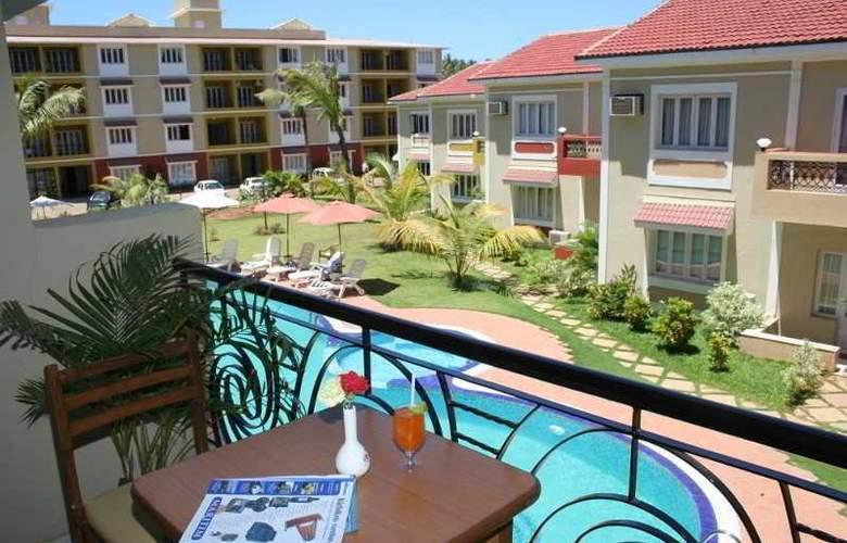 Goveia Holiday Homes - Hotel - 6