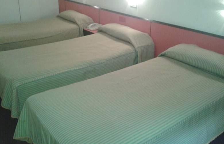 Gran Hotel Orly - Room - 29
