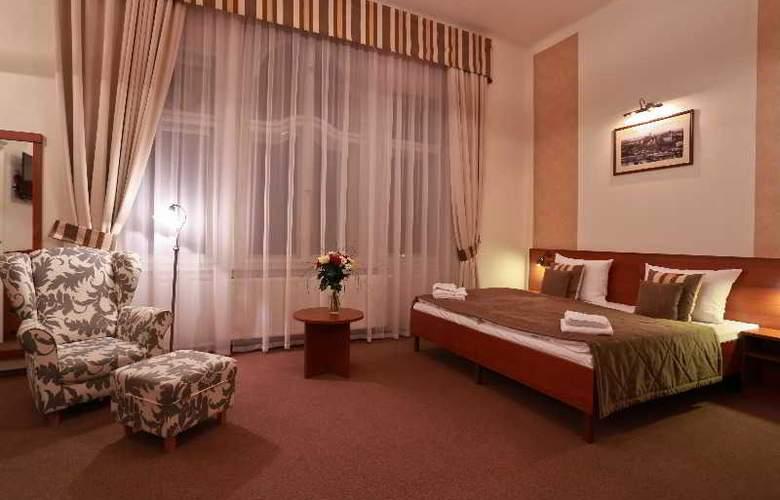 Hotel U Svatého Jana - Room - 12