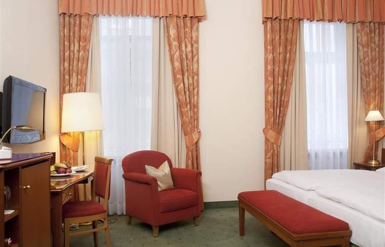Kaiserhof Wien - Hotel - 90