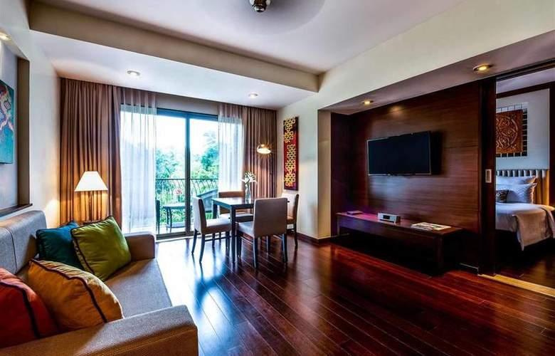 Novotel Goa Resort and Spa - Room - 54