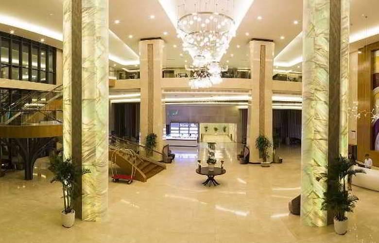Muong Thanh Nha Trang Centre Hotel - General - 11