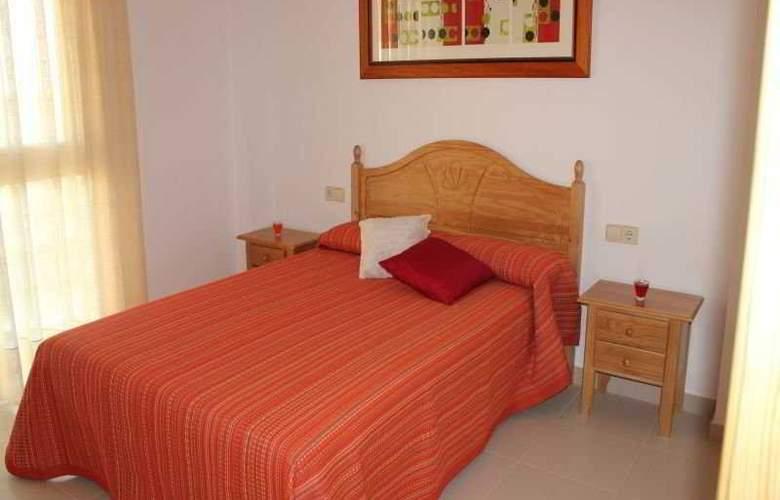 Residencial Bovalar - Room - 8