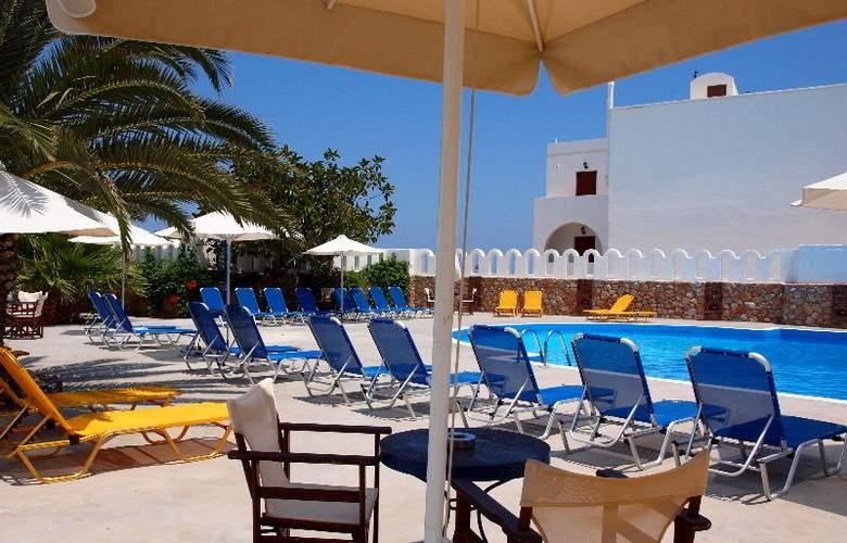 Albatros Hotel - Hotel - 3