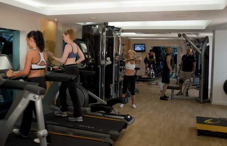 Haven Hotel - Sport - 5
