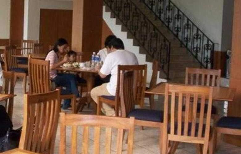 Alam Permai - Restaurant - 2