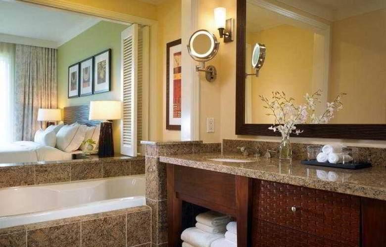 Westin Princeville Ocean Resort Villas - Room - 3