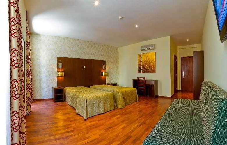 Borges Chiado - Room - 8