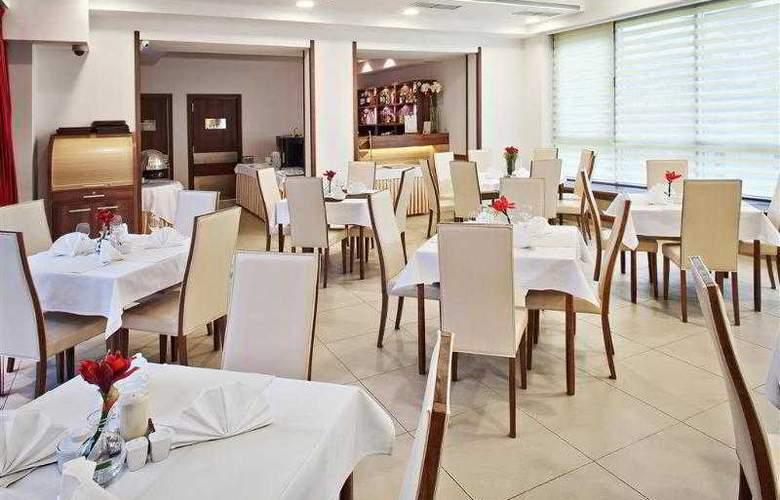 Best Western Hotel Poleczki - Hotel - 18