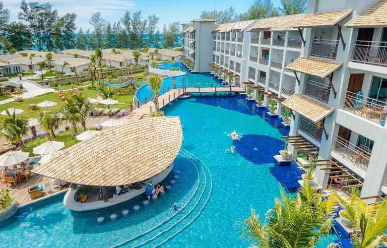 Mai Khao Lak Beach Resort & Spa - Pool - 16