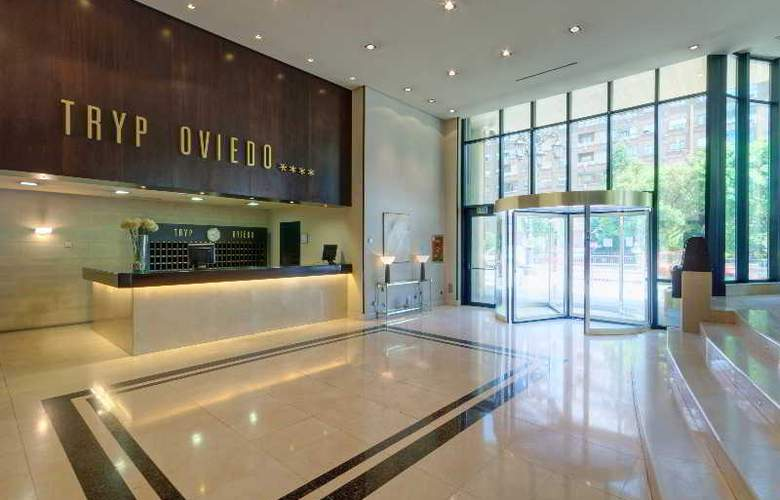 Exe Oviedo Centro - General - 10