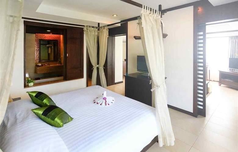 Novotel Rim Pae Rayong - Room - 19
