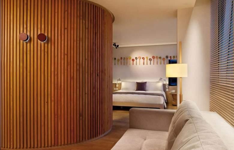 Madera Hong Kong - Room - 6