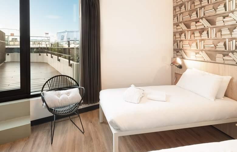 Generator Hostels Paris - Room - 7