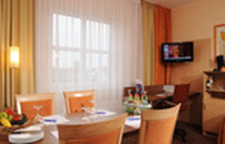 Econtel Hotel Berlín Charlottenburg - Hotel - 0