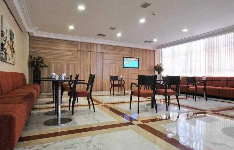 Mercure Sao Paulo Nortel Hotel - Hotel - 4