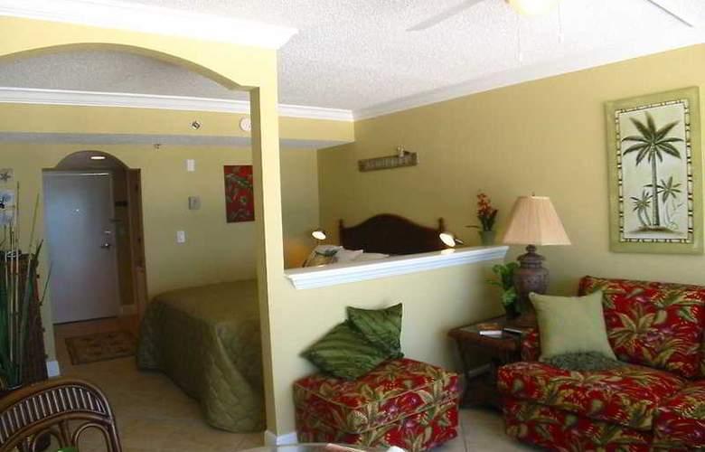 Barefoot Beach Resort Hotel - Room - 4