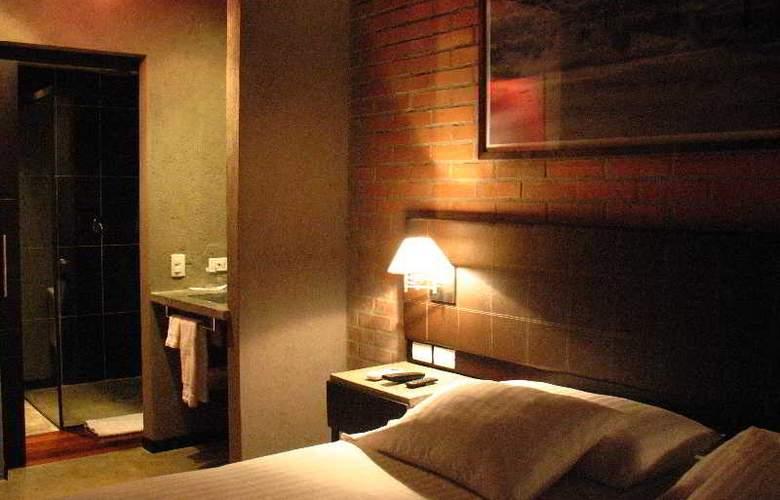Art Hotel Medellin - Room - 5