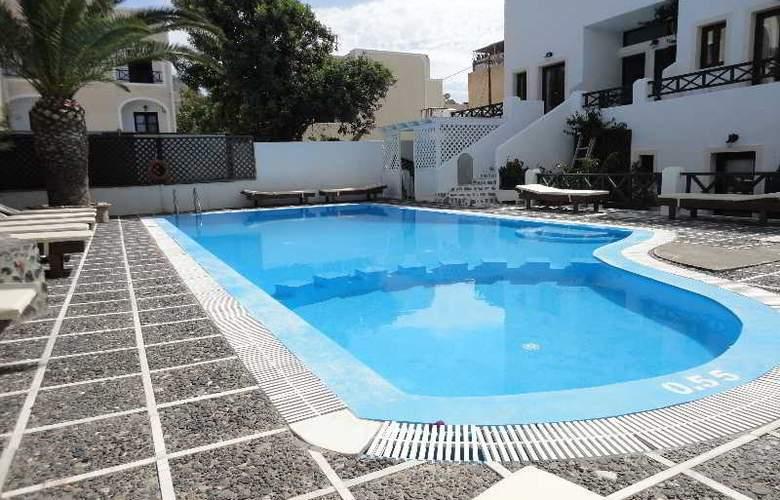 Sellada Beach - Pool - 7