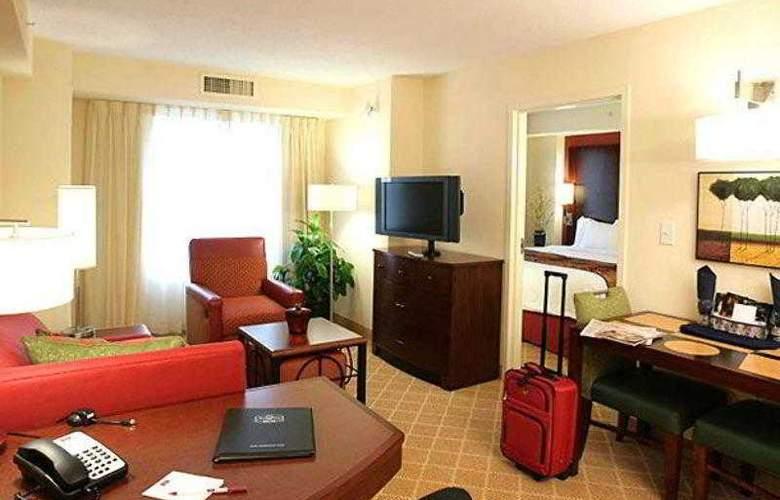 Residence Inn Moncton - Hotel - 0