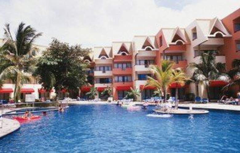 Amhsa Casa Marina Beach All Inclusive - Pool - 1