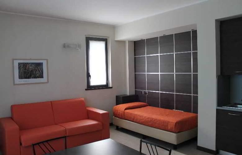 Residence Aurora - Room - 18