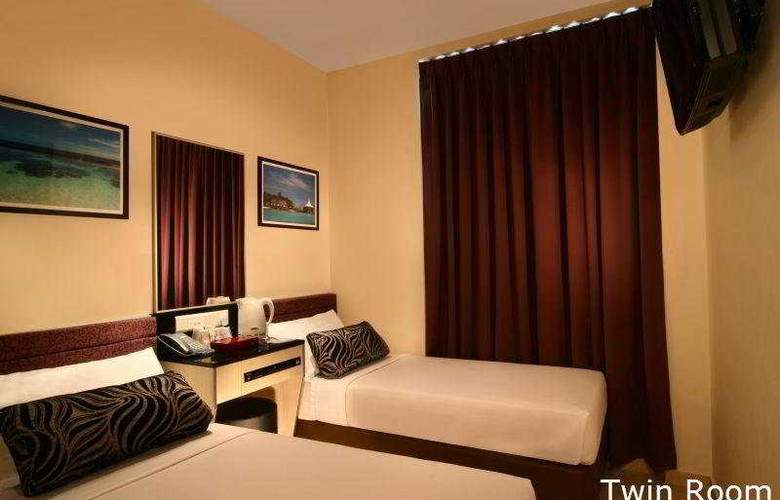 ibis budget Singapore Mount Faber - Room - 8