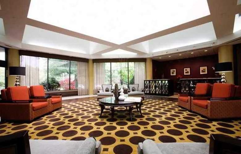 DoubleTree by Hilton Hotel Boston Bedford Glen - Hotel - 5