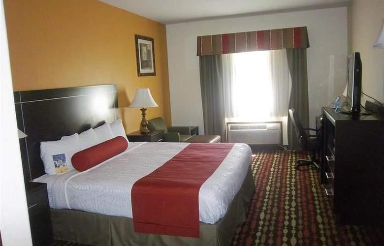 Best Western Greentree Inn & Suites - Room - 118