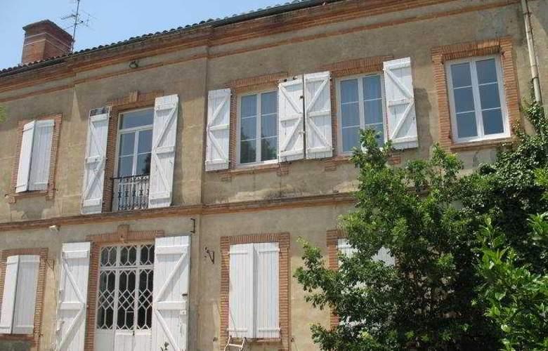 Château De Faudade - Hotel - 0