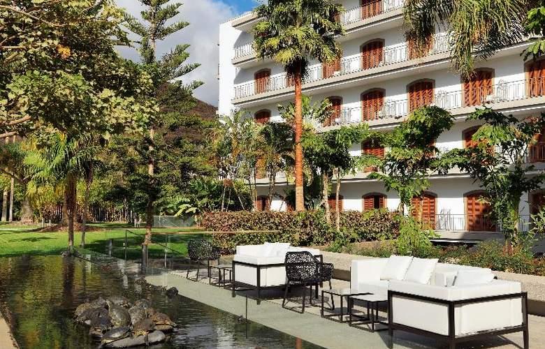 Iberostar Heritage Grand Mencey - Hotel - 7